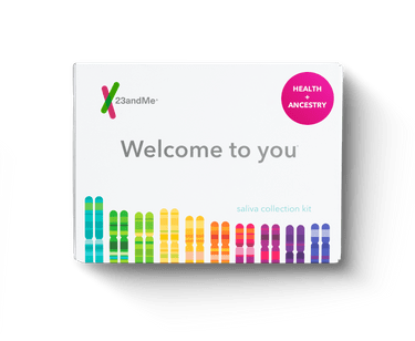 health plus ancestry kit