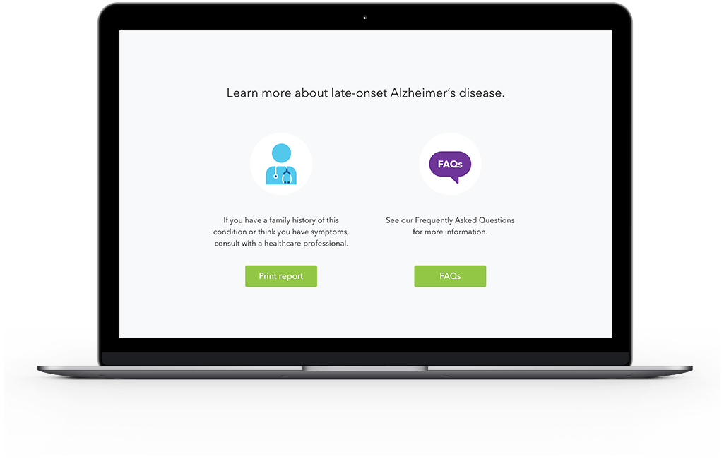 sample action: learn more about late-onset alzheimer's disease